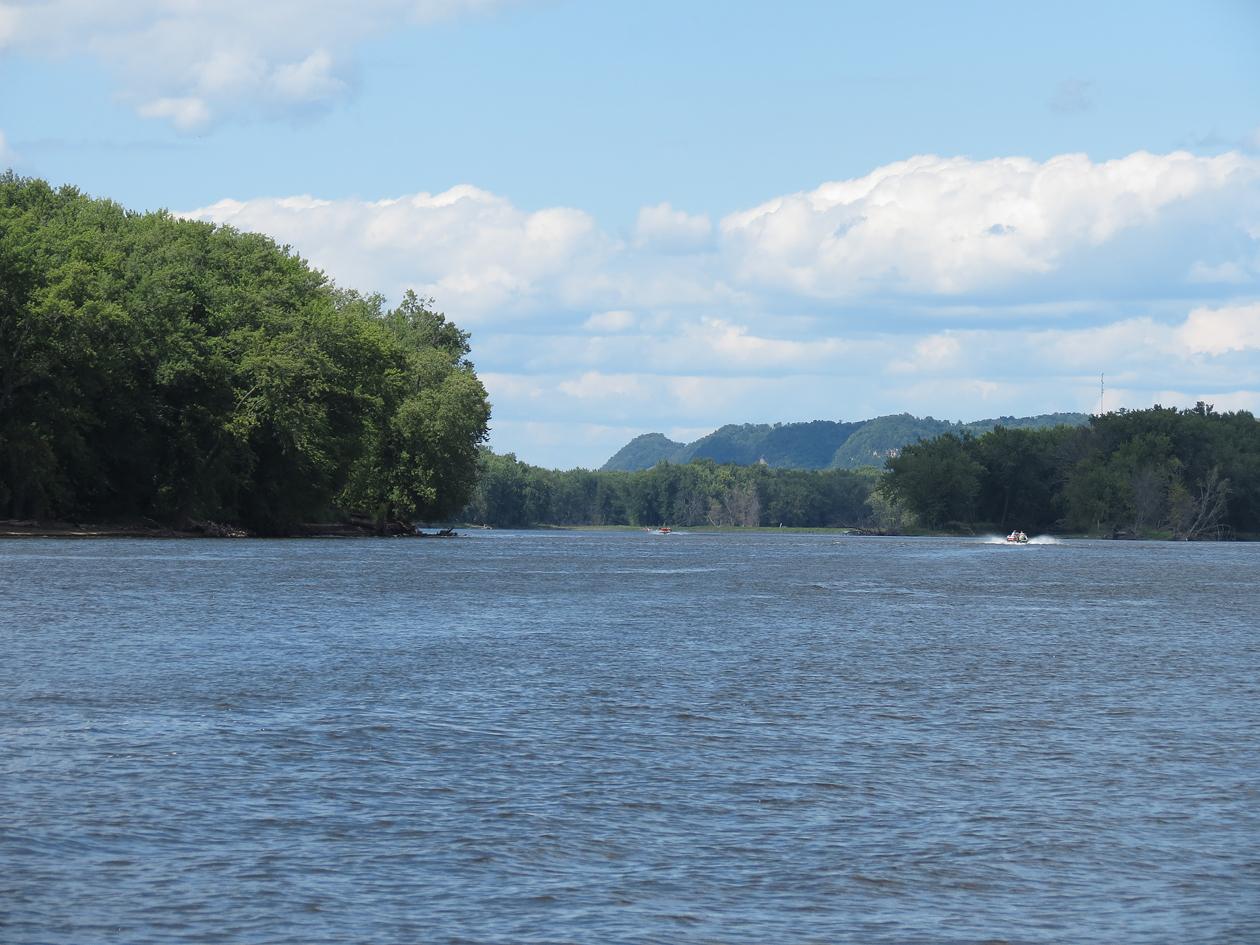 Rootstock - Big river